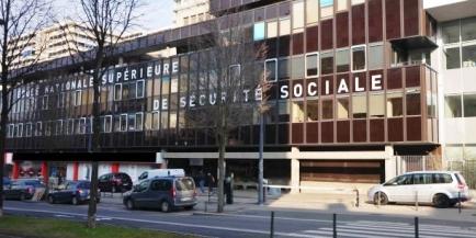 Ecole Nationale Supérieure de la Sécutité Sociale de Saint-Etienne
