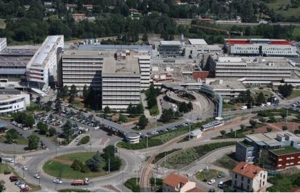 Centre Hospitalier Universitaire de Saint-Etienne