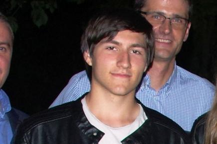 Mathieu Jarrosson