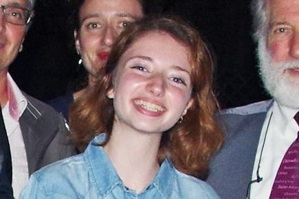 Claire Paricot