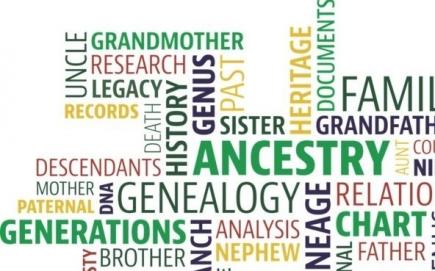 L'âge de Mémé ou les charmes discrets de la généalogie !!