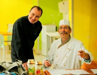 Fabrice & Didier