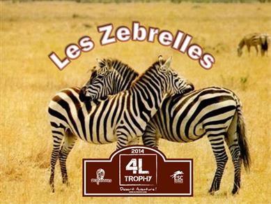 4L Trophy 2014