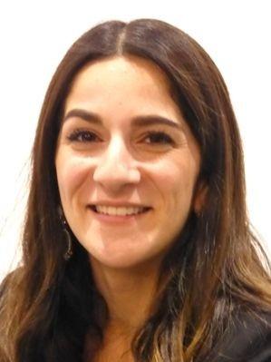 Lila Cluzel Secrétaire 2021-2022 District 1710