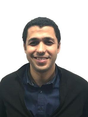 Mohamed Khalfaoui Trésorier 2021-2022 District 1710