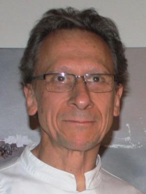 Philippe Guérin - Secrétaire du District 2020-2021 - +33 607 34 72 67